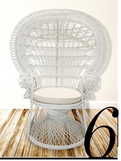 Lea-Peacock-Chair-in-White-leaandlani-home-improvement-ideas-beach-home-decor-accessories