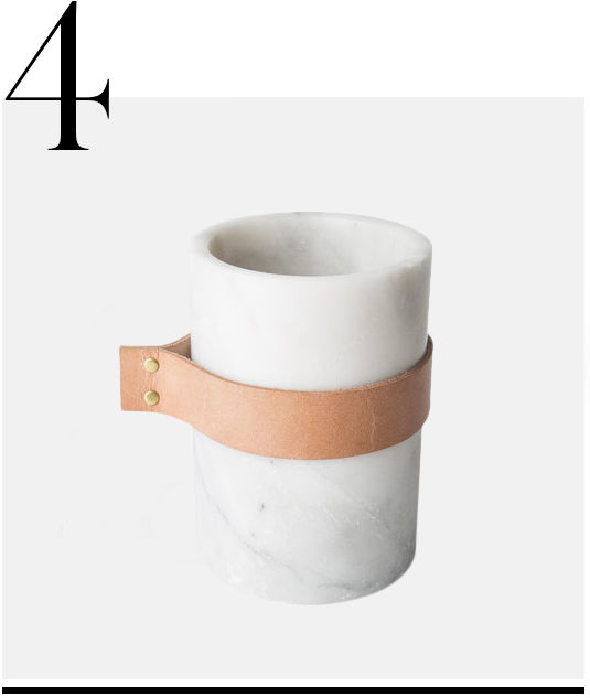 Strapped-Marble-Vase-Kure-luxurious-housewarming-gifts-top-ten-gift-ideas