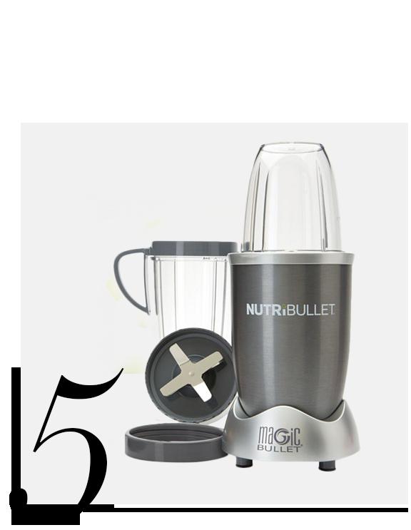 Magic-Bullet-NutriBullet-luxurious-gifts-for-men-top-ten-gift-ideas