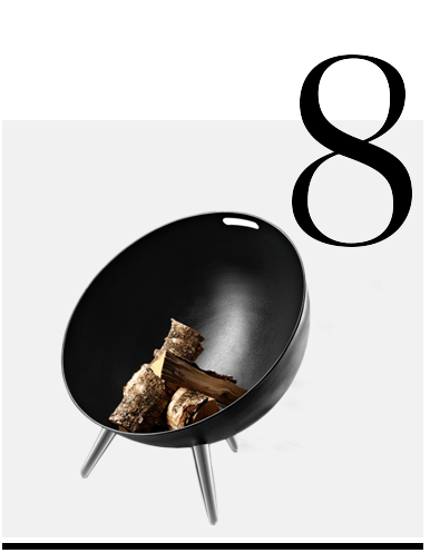 Fireglobe-Fireplace-EvaSolo-luxurious-gifts-for-men-top-ten-gift-ideas