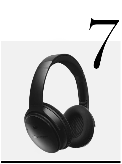 QuietComfort-35-Acoustic-Noise-Cancelling-Wireless-Headphones-Bose-luxurious-gifts-for-travel-top-ten-STYLISH-gift-ideas