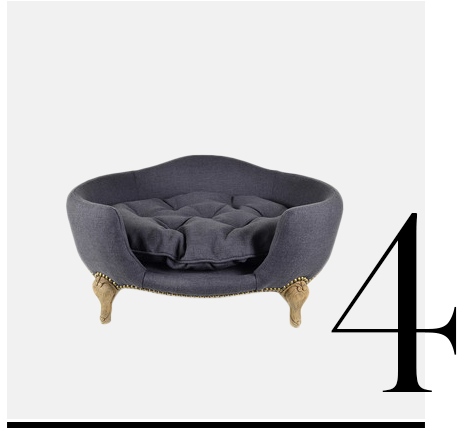 Antointette-Fussili-Dark-Blue-Pet-Sofa-Lord-Lou-luxurious-gifts-for-pet-lovers-top-ten-STYLISH-gift-ideas