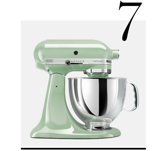 Artisan-Series-5-Qt.-Stand-Mixer-with-Pouring-Shield-KitchenAid-luxurious-gifts-for-weddings-top-ten-STYLISH-gift-ideas
