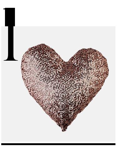 Sequined-Heart-Pillow-ATSUYO-ET-AKIKO-top-ten-STYLISH-gift-ideas-girls