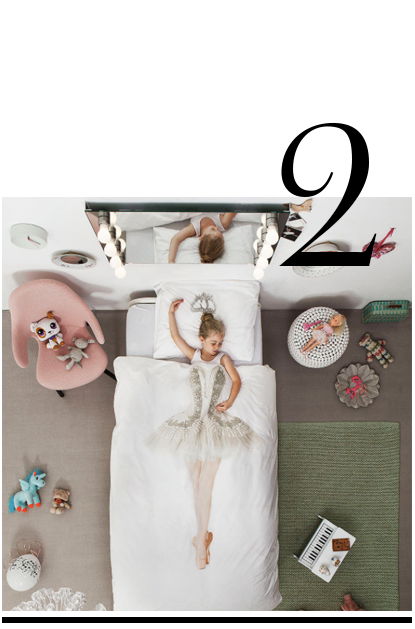 Ballerina-Flannel-Single-Duvet-Snurk-top-ten-STYLISH-gift-ideas-girls