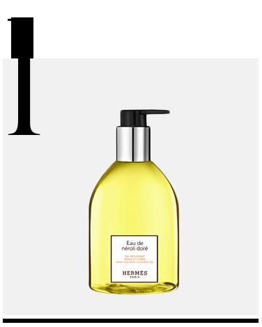 Eau-de-néroili-doré-Hand-Body-Cleansing-Gel-10-oz-HERMÈS-top-10-bathroom-hand-washes-home-improvement-ideas-bathroom