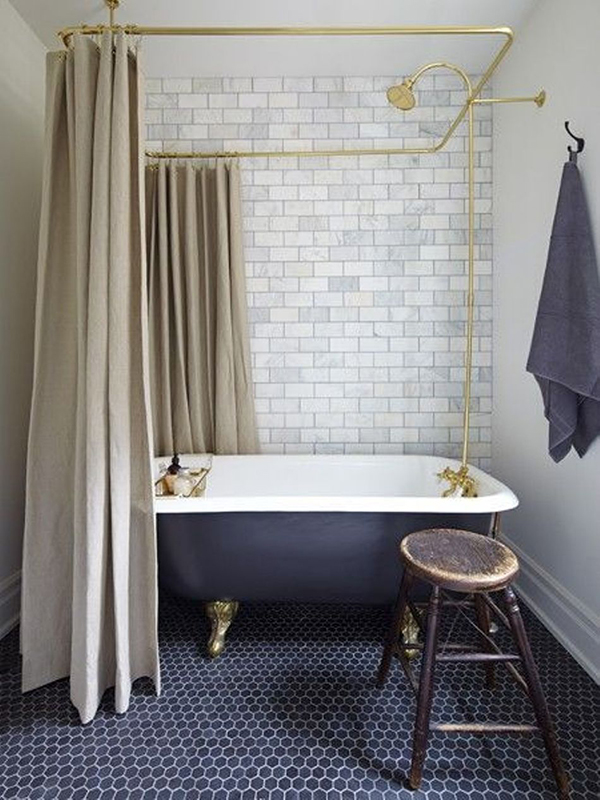 top-10-bathroom-shower-curtains-home-improvement-ideas-bathroom