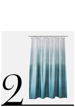 10 Most Wanted Shower Curtains — The Chosen Club | Chosen Top 10 ...