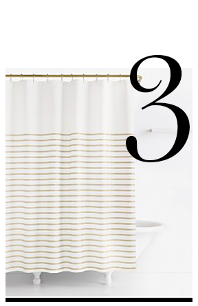 Harbour-Stripe-Shower-Curtain-100-Cotton-kate-spade-new-york-top-10-bathroom-shower-curtains-home-improvement-ideas-bathroom