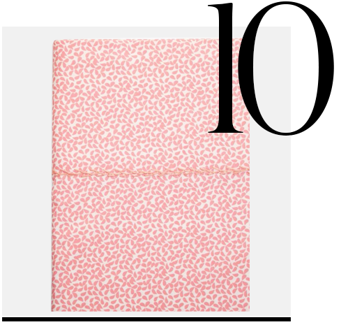 Coral-Queen-Flat-Sheet-John-Robshaw-pale-pink-room-inspiration-decor