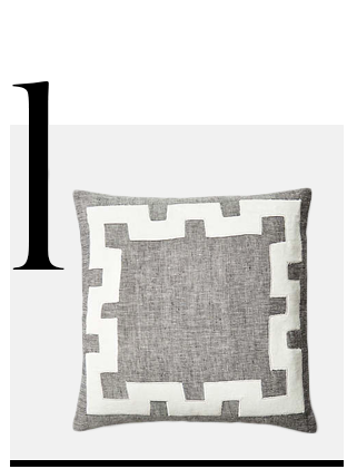 Applique-18x18-Linen-Velvet-Pillow-Gray-One-Kings-Lane-top-10-neutral-bed-pillows-interior-design-ideas-bedroom