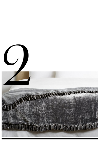 Velvet-Ruffle-Throw-Gray-Linen-Salvage-Et-Cie-top-10-cozy-winter-throws-home-decor-ideas-living-room