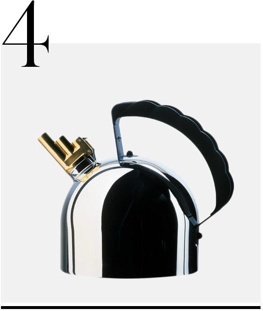 Steel-Bottom-Water-Tea-Kettle-Alessi-top-10-tea-kettles-home-decor-ideas-kitchen