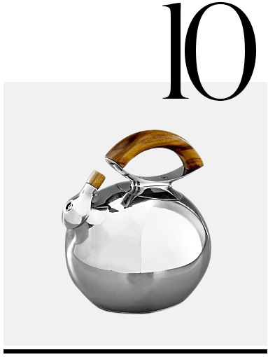 Gourmet-Bulbo-Tea-Kettle-Nambe-top-10-tea-kettles-home-decor-ideas-kitchen