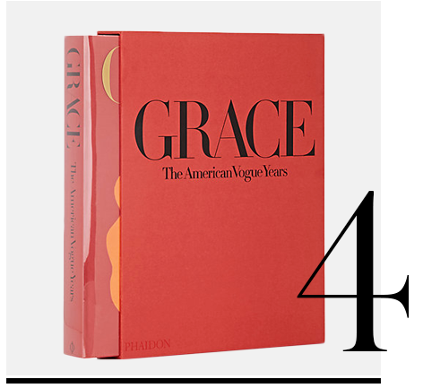Grace-The-American-Vogue-Years-PHAIDON-top-10-fashion-coffee-table-books-home-decor-ideas-living-room