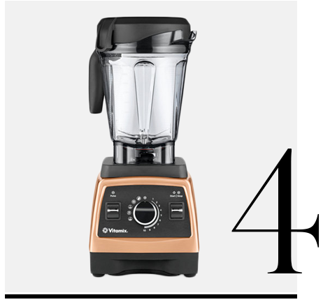 Professional-Series-750-Copper-Heritage-Collection-Blender-Vitamix-top-10-copper-colored-kitchen-accessories-home-decor-ideas-kitchen