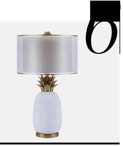 JAlexander-Pineapple-Lamp-Jalexander-Lighting-top-10-stylish-table-lamps-home-decor-ideas-living-room