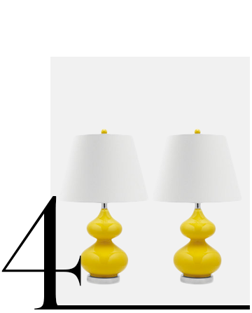 Set-of-2-Eva-Double-Gourd-Glass-Table-Lamps-Safavieh-top-ten-bedside-lamps-bedroom-decorating-ideas