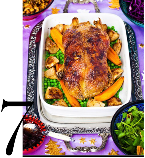 Roast-Duck-With-Cranberry-and-Orange-Jam-Sauce-top-10-hemsley-and-hemsley-healthy-holiday-recipes