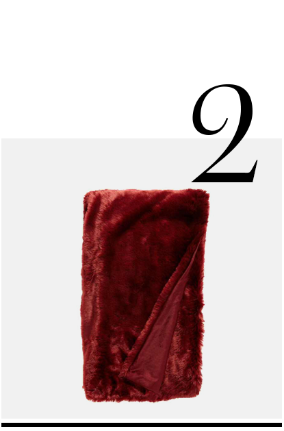 Cuddle-Up-Faux-Fur-Throw-Blanket-NORDSTROM-AT-HOME-top-10-holiday-decorations-red