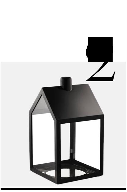 Lighthouse-Lantern-Black-Normann-Copenhagen-top-10-holiday-decorations-minimalist