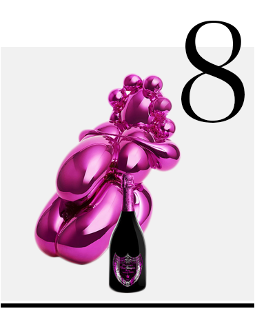 dom-perigean-limited-edition-bottle-by-artist-jeff-koons-top-10-korin-avraham-most-wanted