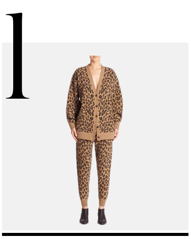 Leopard-Print-Wool-Cashmere-Sweatpants-Alexander-Wang-Georgina-Graham-most-wanted-gifts