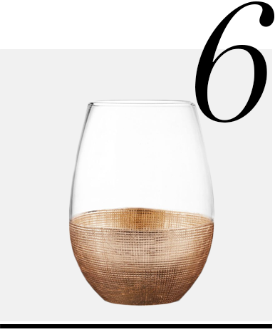 Linen-Set-of-4-Stemless-Wine-Glasses-American-Atelier-top-10-drinking-glasses-on-sale