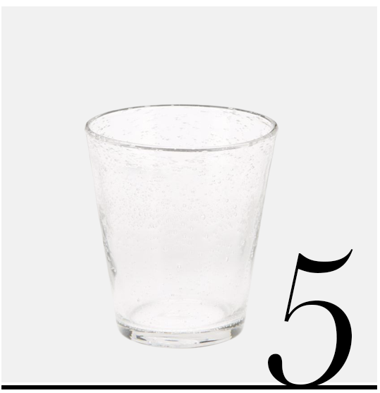 Clear-Bubble-Glass-Tag-top-10-drinking-glasses-on-sale