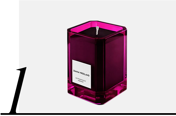 Outrageously-Vibrant-Candle-DIANA-VREELAND-top-10-romantic-scented-candles