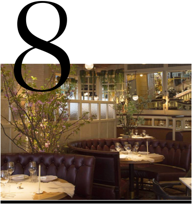 Chiltern-Firehouse-top-10-fashionable-london-dining-spots