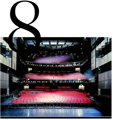 Sadlers-Wells-theatre-top-10-east-london-places-to-visit