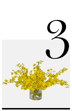 24-Yellow-Orchids-Arrangement-Faux-The-French-Bee-artificial-flower-arrangements-top-10