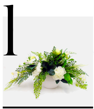Peonies-and-Maidenhair-Fern-Creative-Branch-white-artificial-flower-arrangements-top-10