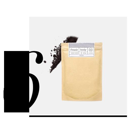 frank-body-Cacao-Body-Scrub-Bree-Johnson-Jess-Hatzis-top-10-bathroom-essentials