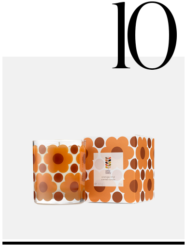 Orange-Rind-Scented-Candle-200g-Orla-Kiely-top-10-citrus-candles-and-home-fragrances