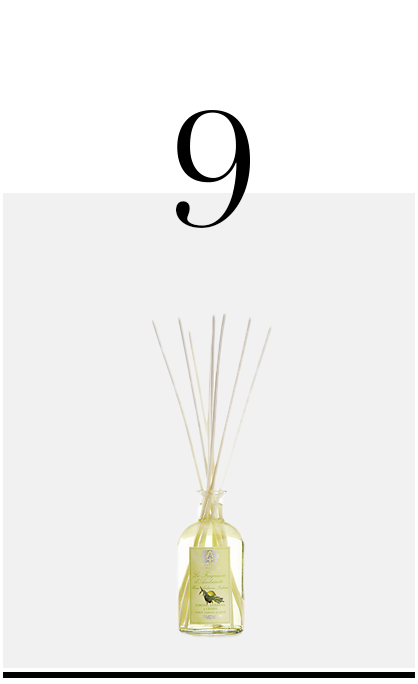 Lemon-Verbena-Cedar-Reed-Diffuser-ANTICA-FARMACISTA-top-10-citrus-candles-and-home-fragrances