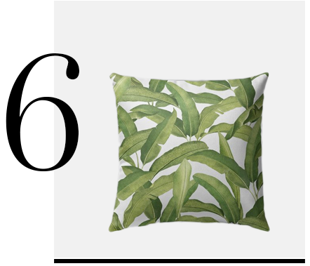 Banana-Leaves-Burlap-Indoor-Outdoor-Throw-Pillow-Kavka-top-10-palm-leaf-throw-pillows