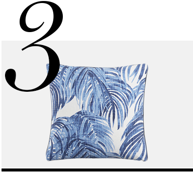 Beni-20x20-Pillow-Blue-Palm-ONE-KINGS-LANE-COLLECTION-top-10-palm-leaf-throw-pillows