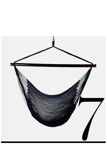 Outdoor-Hanging-Caribbean-Rope-Chair-Target-top-10-swing-chairs