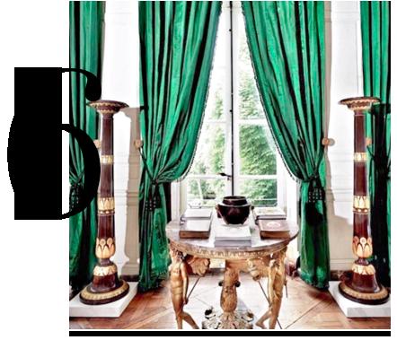 Fabric-is-key-top-10-ryan-korban-interior-design-secrets