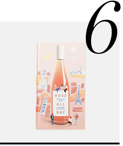 Rosé-All-Day-Anthropologie-top-10-summer-coffee-table-books