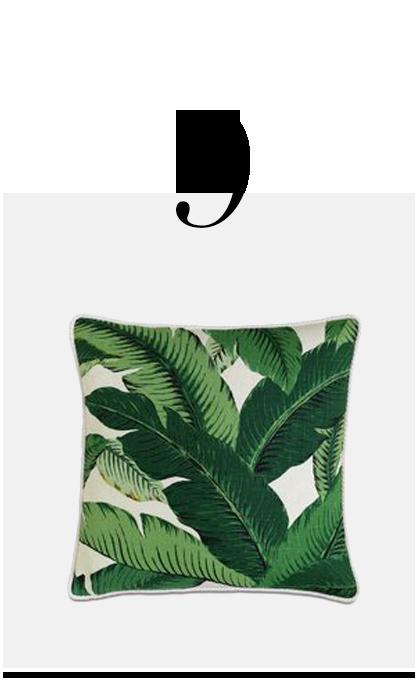 Lanai-Palm-Cord-Down-Throw-Pillow-Eastern-Accents-top-10-miami-inspired-decor