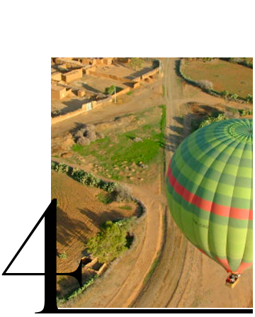 A-hot-air-balloon-top-10-memorable-destinations-in-Morroco-by-tommy-lei
