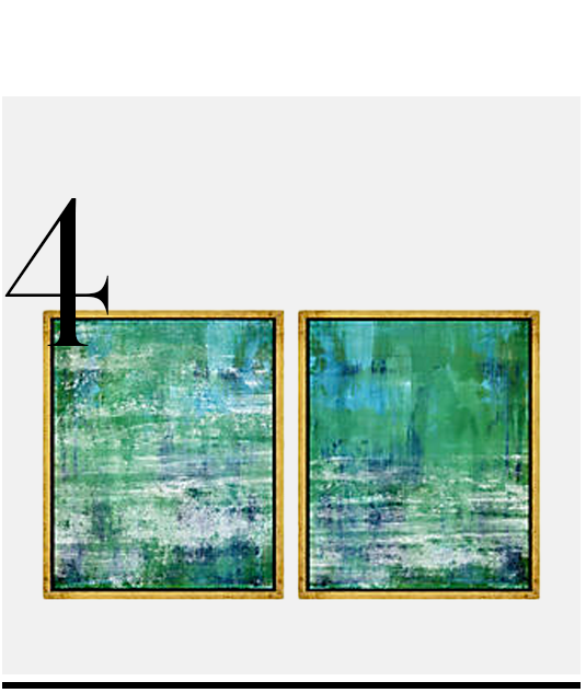 Abstract-Greens-and-Blues-One-Kings-Lane-10-Sophisticated-Looking-Pieces-of-Abstract-Art