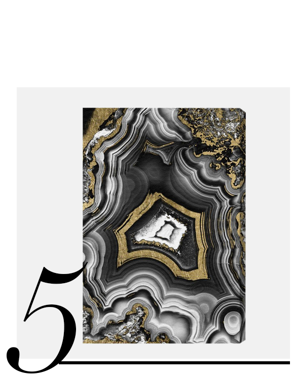 Emeric-AdoreGeo-Graphic-Art-Print-Willa-Arlo-Interiors-10-Sophisticated-Looking-Pieces-of-Abstract-Art