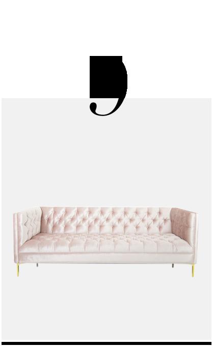 Chesterfield Sofa ModShop Top 10 Luxury Looking Velvet