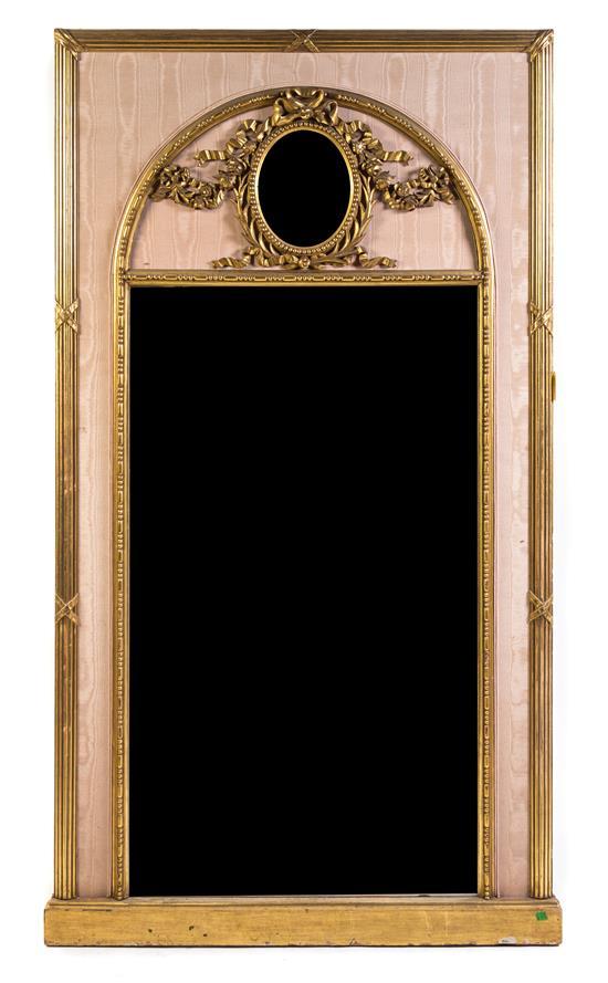 Copy of Antique Mirror