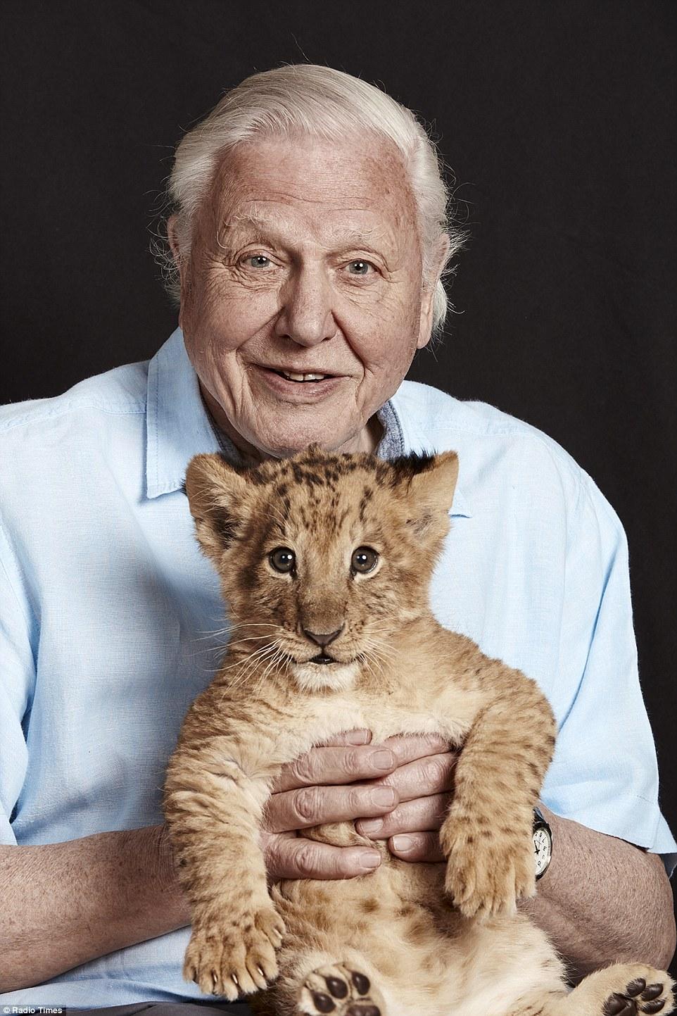 Sir David med katt.jpg