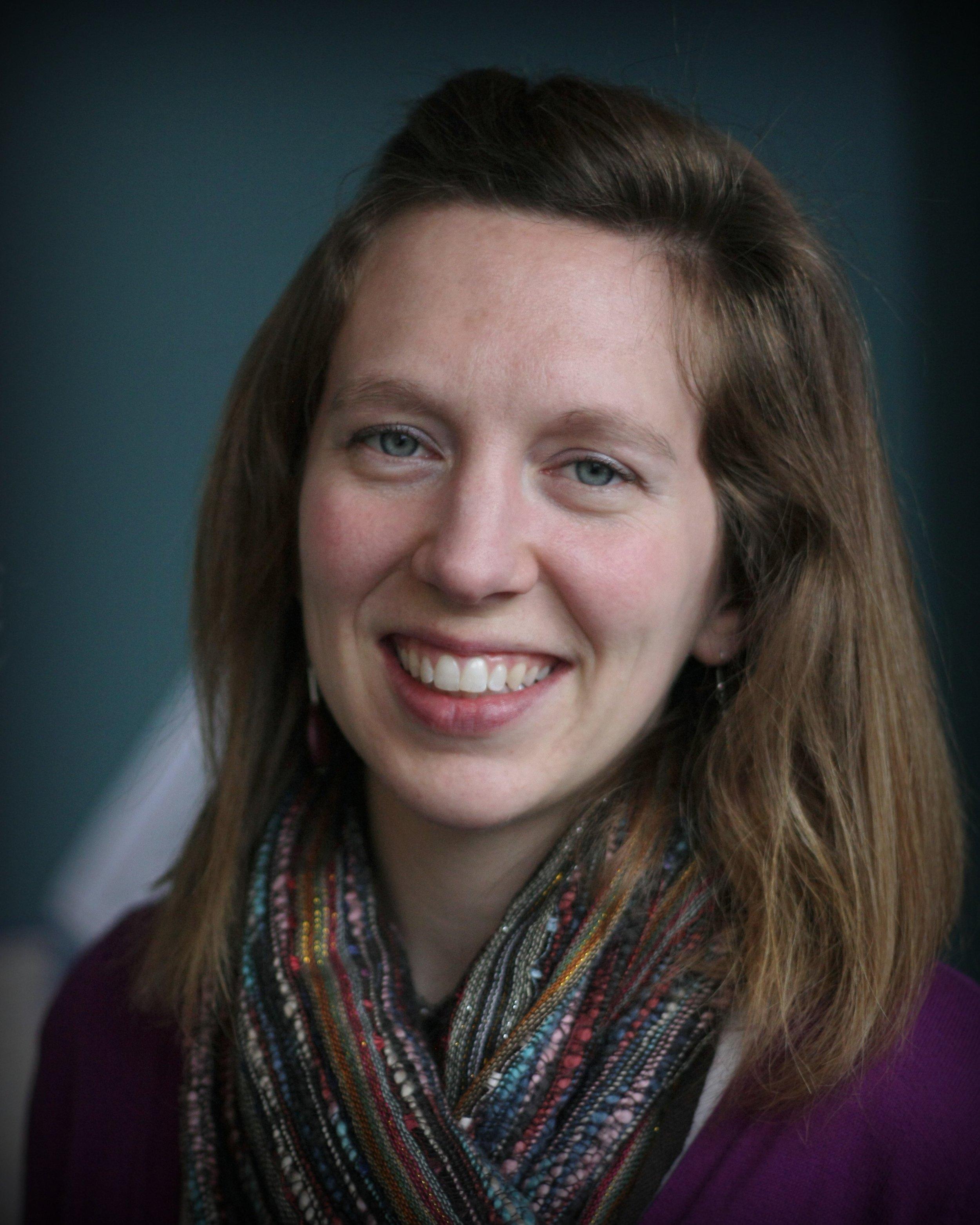 Kate Brumbaugh